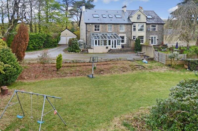 6 Bedrooms Property for sale in Haytor, Bovey Tracey