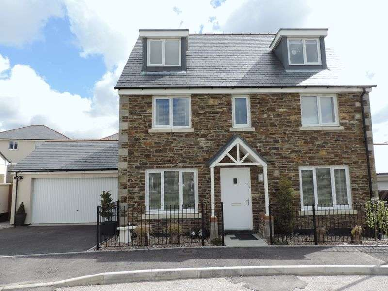 5 Bedrooms Property for sale in Landerslee Drive, Truro