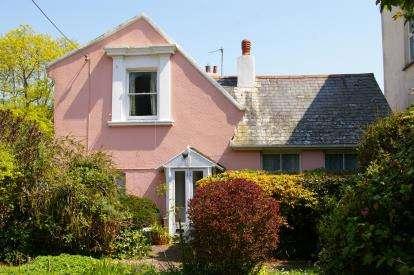 4 Bedrooms Link Detached House for sale in Budleigh Salterton, Devon