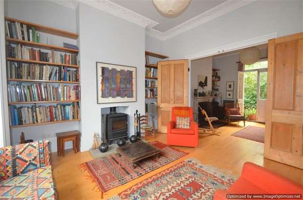 5 Bedrooms Terraced House for sale in Forest Road, London Fields, E8