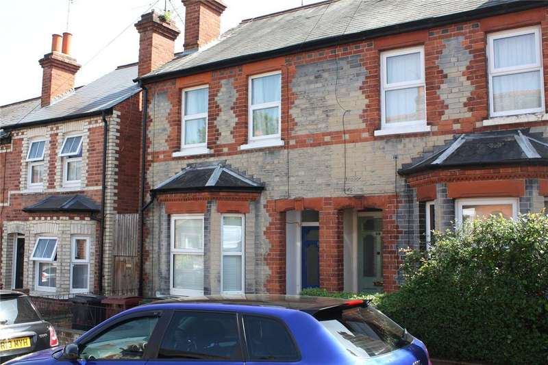 3 Bedrooms End Of Terrace House for sale in Beecham Road, Reading, Berkshire, RG30