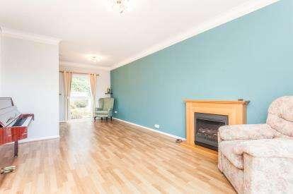 2 Bedrooms Bungalow for sale in Exeter, Devon