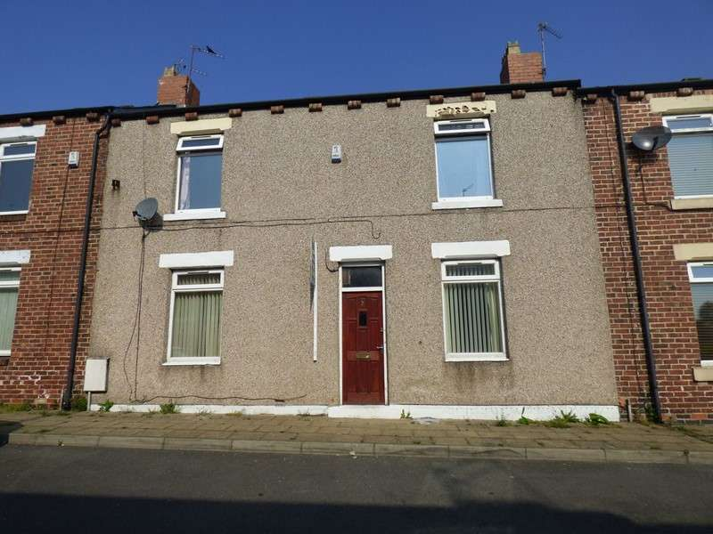 3 Bedrooms Property for sale in Oak Street, Eldon Lane, Bishop Auckland, Durham, DL14 8ST