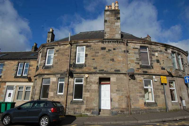 2 Bedrooms Apartment Flat for sale in Balsusney Road, Kirkcaldy