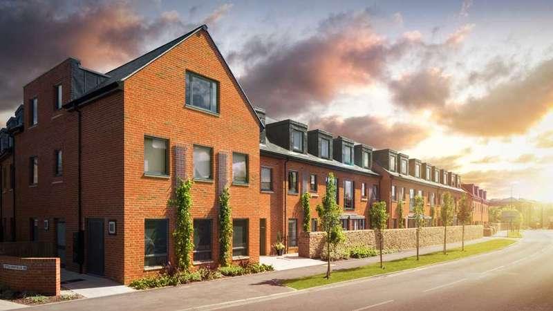 1 Bedroom Retirement Property for rent in Turner House, Petersfield Road, Midhurst
