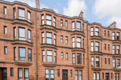 1 Bedroom Flat for sale in Appin Road, Haghill, Glasgow