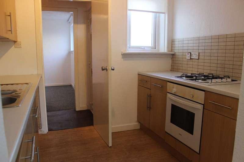 1 Bedroom Flat for rent in Main Street, Inverkip