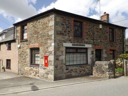 3 Bedrooms Detached House for sale in St. Austell, Cornwall