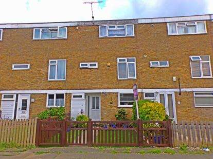 5 Bedrooms Terraced House for sale in Basildon, Essex