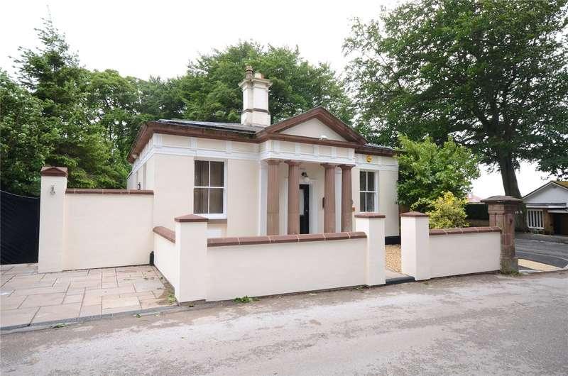 3 Bedrooms Detached Bungalow for sale in Allerton Road, Calderstones, Liverpool, L18