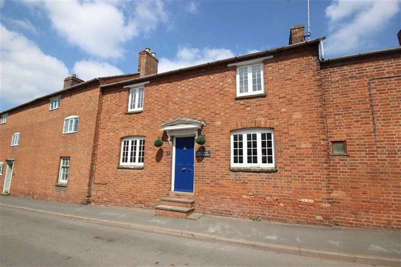 4 Bedrooms Country House Character Property for sale in Mill Street, Harbury, Warwickshire, CV33