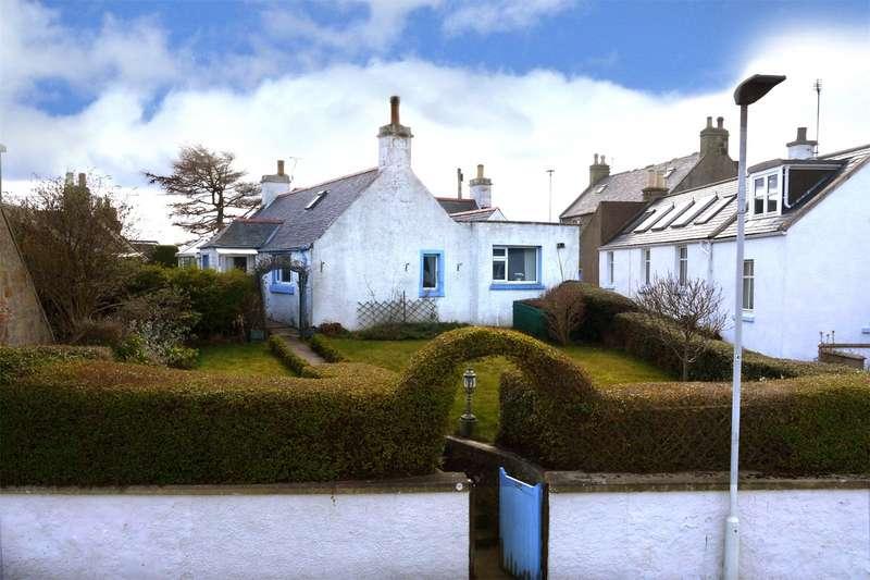 3 Bedrooms Detached House for sale in 135 Findhorn, Findhorn, Forres, Moray, IV36