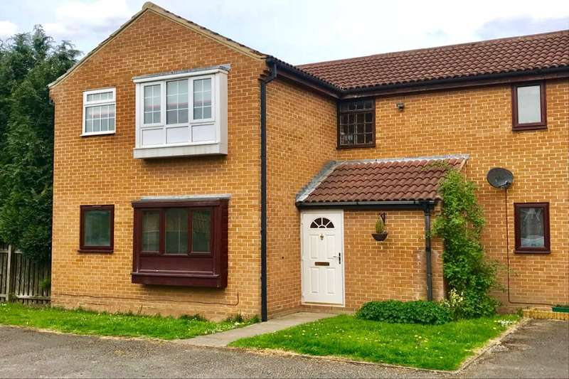 1 Bedroom Flat for rent in Cedarwood Glade, Stainton, Middlesbrough, TS8