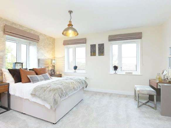 1 Bedroom Apartment Flat for sale in William Booth Road, London
