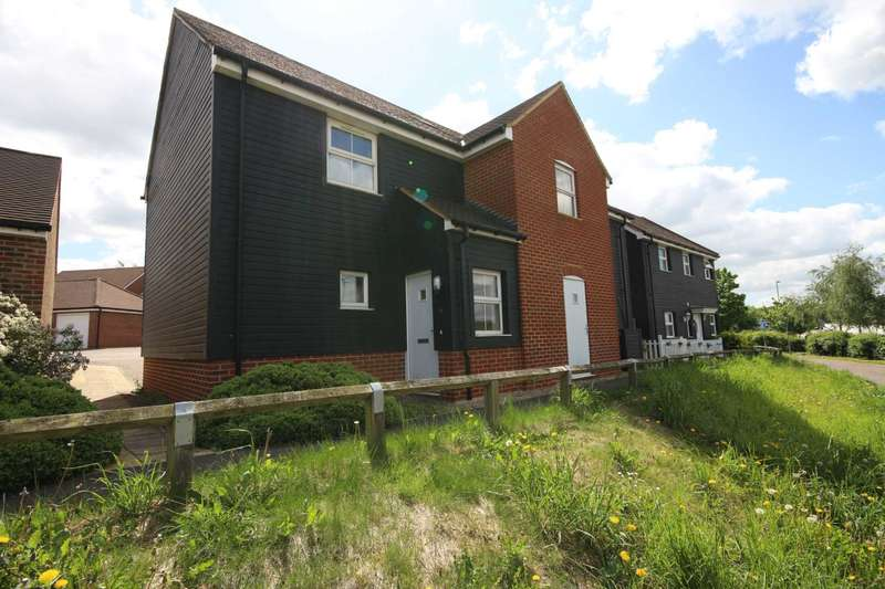 2 Bedrooms Detached House for sale in Grouse Meadows, Bracknell