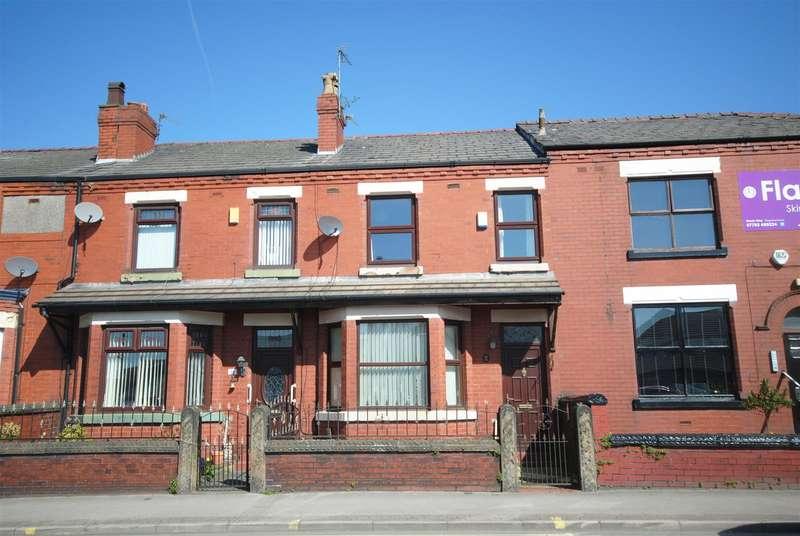 3 Bedrooms Terraced House for sale in Cross Street Hindley, Wigan