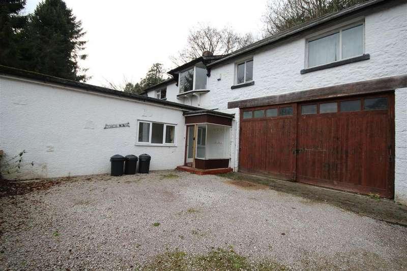 5 Bedrooms House for sale in Nant Y Glyn Road, Colwyn Bay