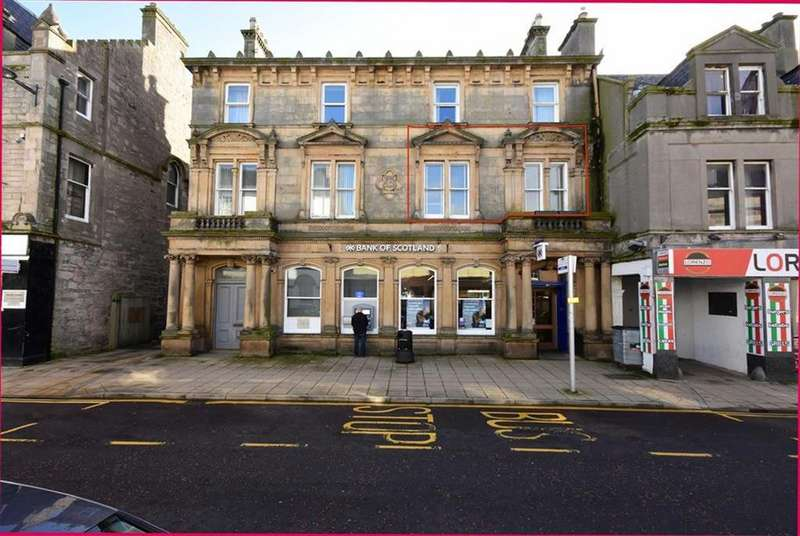 1 Bedroom Flat for sale in Nairn