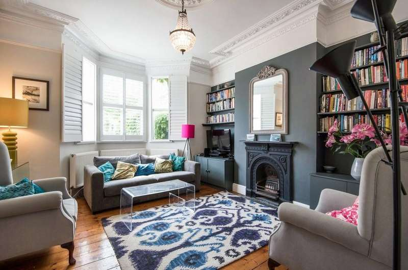 2 Bedrooms Apartment Flat for sale in Oxford Road N4 3HA
