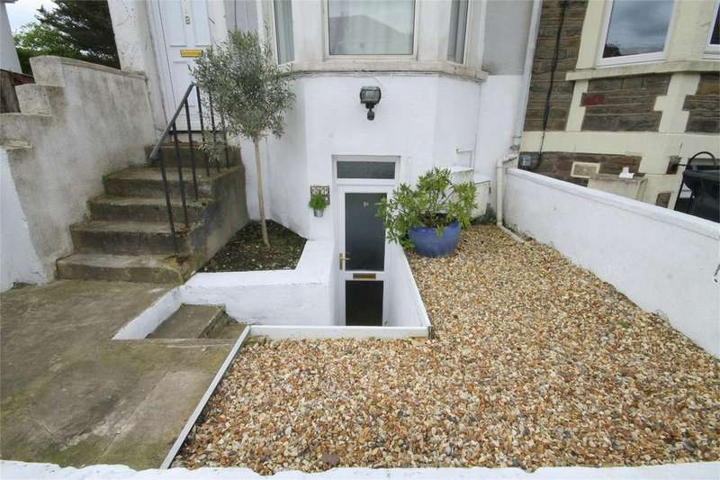 1 Bedroom Flat for sale in Grove Road, Fishponds, Bristol