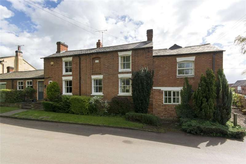 5 Bedrooms Detached House for sale in Main Street, East Langton