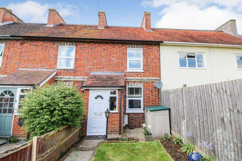 2 Bedrooms Terraced House for sale in Northfield Road, Thatcham