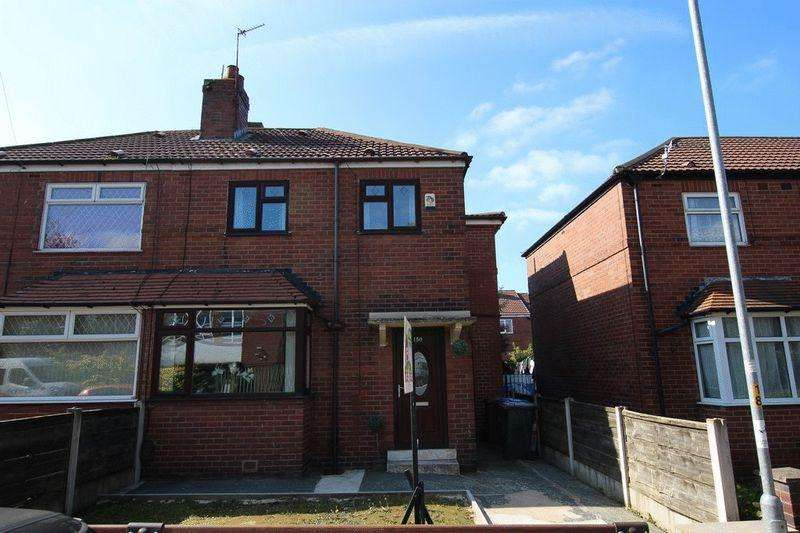 4 Bedrooms Semi Detached House for sale in Green Street, Middleton M24 2DL