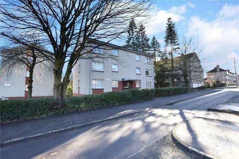 1 Bedroom Apartment Flat for sale in Flat 72, Dorchester Avenue, Kelvindale, Glasgow