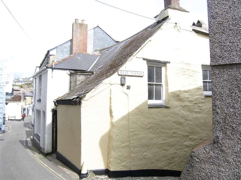 1 Bedroom Property for sale in Mevagissey, Cornwall, PL26