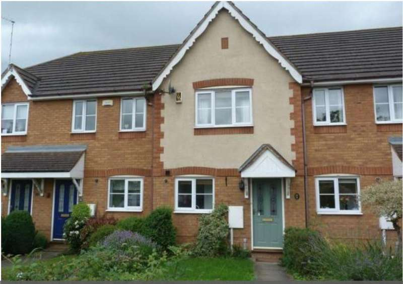 2 Bedrooms Terraced House for rent in Ashby Court, Kislingbury