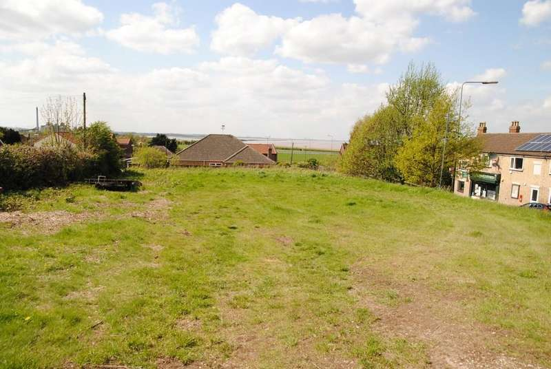 Land Commercial for sale in South Ferriby, North Lincolnshire