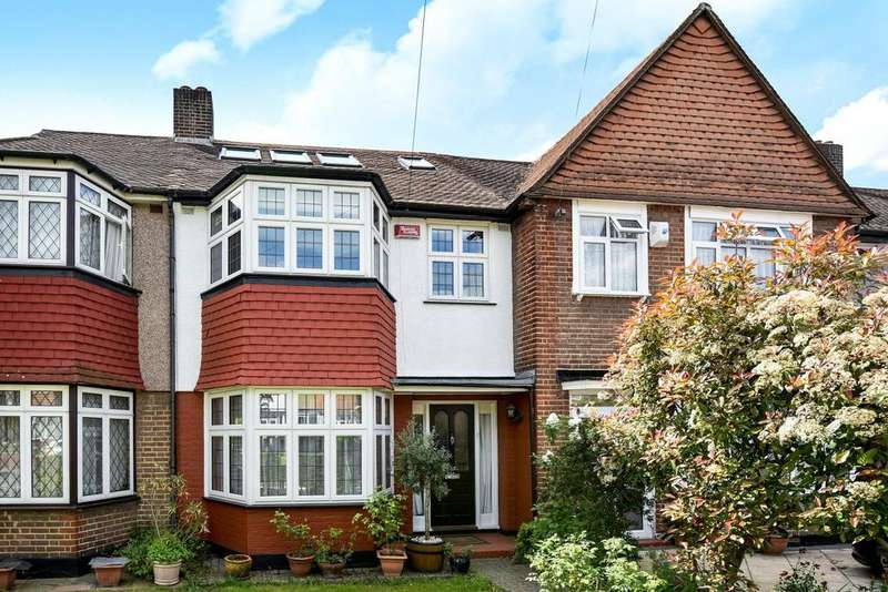 5 Bedrooms Terraced House for sale in Arkindale Road, Catford