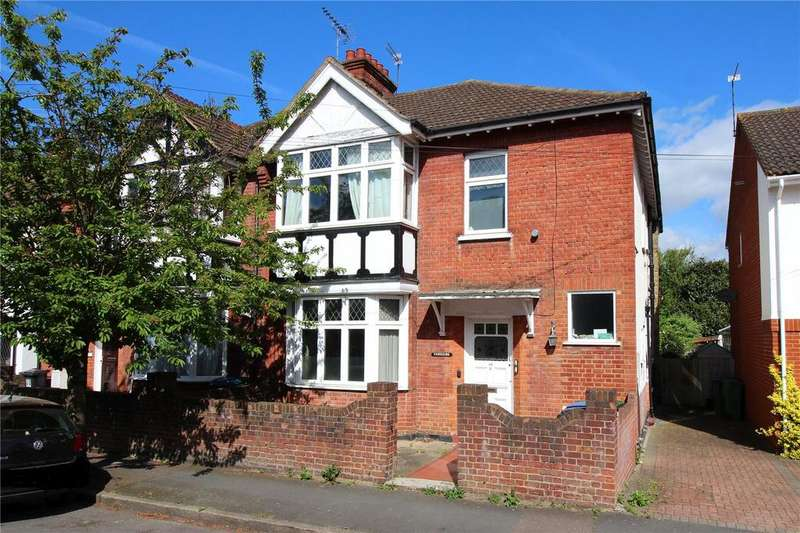 4 Bedrooms House for sale in Mildred Avenue, Watford, Herts, WD18