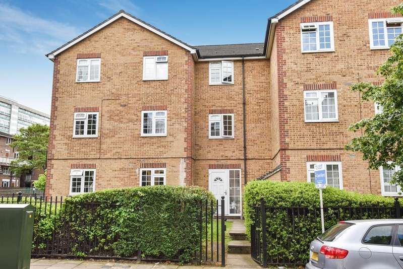 1 Bedroom Flat for sale in Gables Close Camberwell SE5