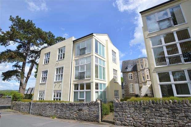 1 Bedroom Flat for sale in Lethbridge Court, Courtenay Park Road, Newton Abbot, Devon