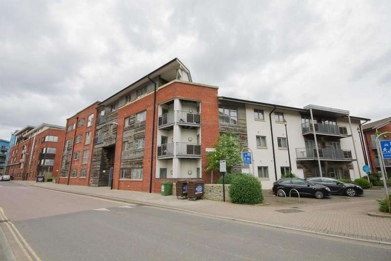 1 Bedroom Flat for sale in Anvil Street, Bristol, BS2 0QF