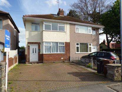 3 Bedrooms House for sale in Pen Y Maes Road, Holywell, Flintshire, North Wales, CH8