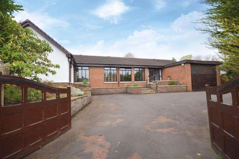 Dumbarton Road Property For Sale