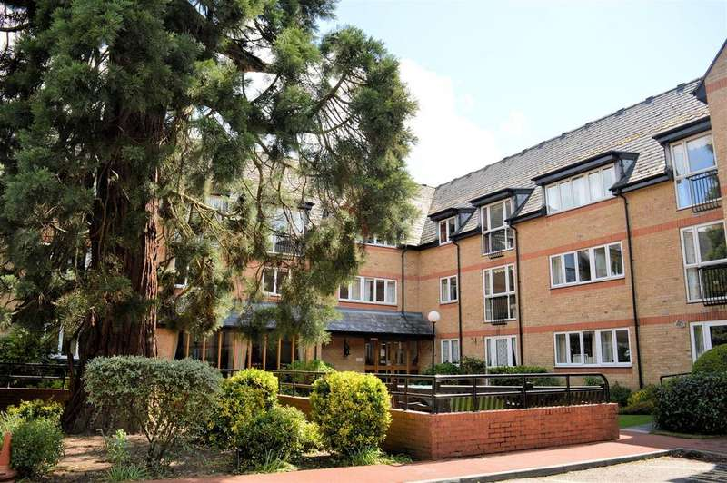 2 Bedrooms Apartment Flat for sale in London Road, Stoneygate