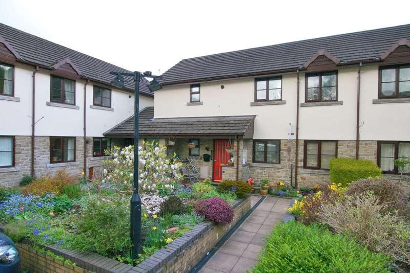 2 Bedrooms Apartment Flat for sale in Dean Court, John Street, Bollington