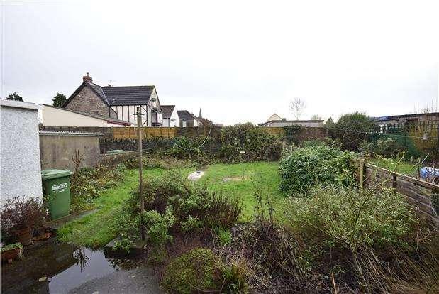 3 Bedrooms Semi Detached House for sale in Long Road, Mangotsfield, BRISTOL, BS16 9HS