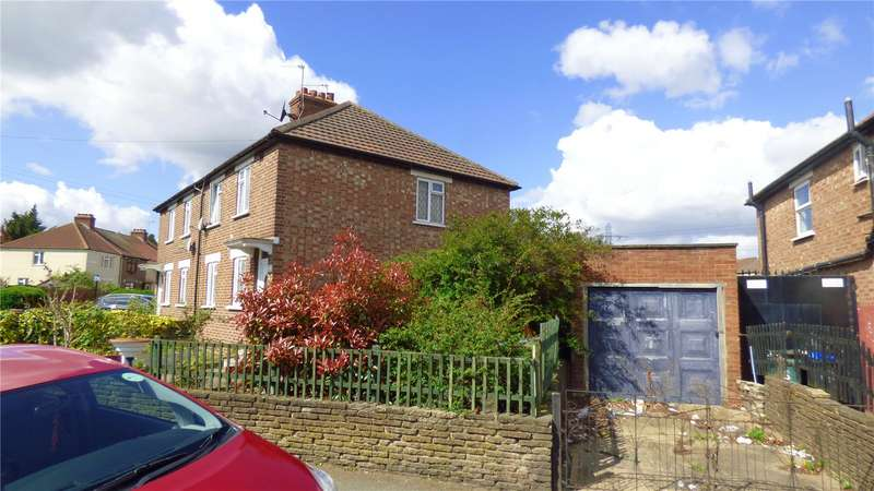 3 Bedrooms Semi Detached House for sale in Durban Road Walthamstow