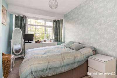 3 Bedrooms House for rent in Wentworth Way
