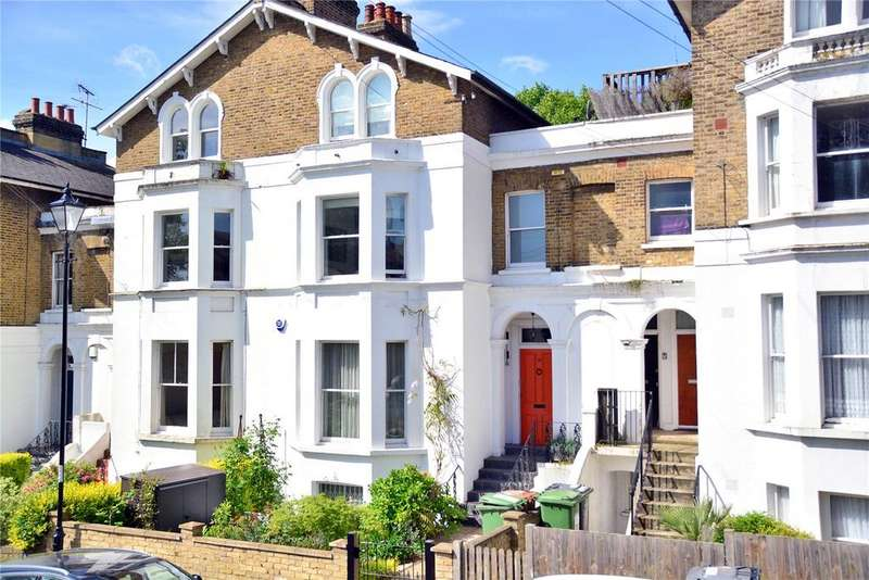 4 Bedrooms Terraced House for sale in Brandram Road, Lewisham, London, SE13