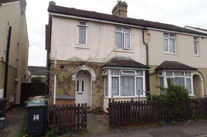 3 Bedrooms Semi Detached House for sale in Council Street, Peterborough, Cambridgeshire