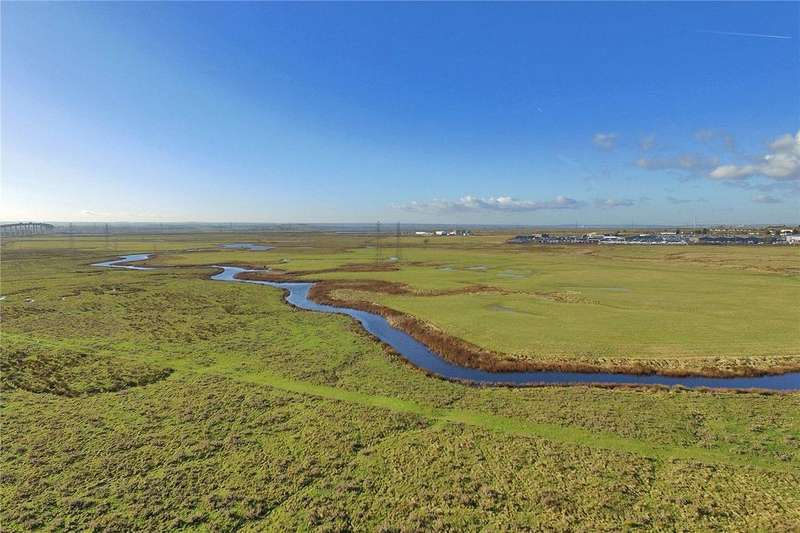 Land Commercial for sale in Neats Court, Queenborough, Isle Of Sheppey, Kent, ME11