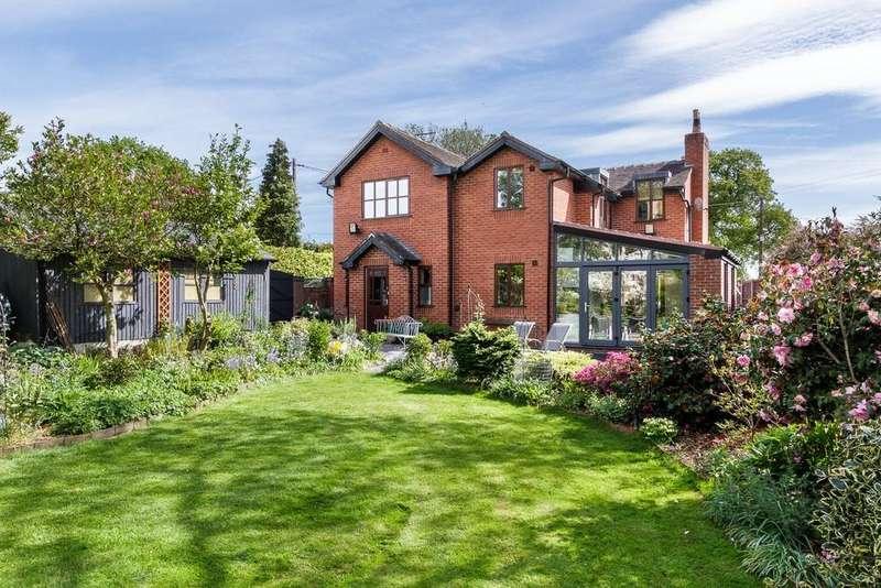 3 Bedrooms Cottage House for sale in Buttertons Lane, Oakhanger