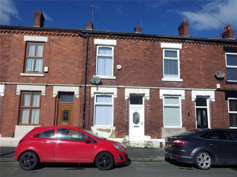 2 Bedrooms Terraced House for sale in Kelvin Street, Ashton-under-lyne, Lancashire, OL7