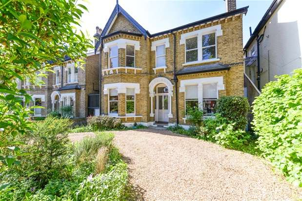 7 Bedrooms Detached House for sale in Palace Road, Tulse Hill