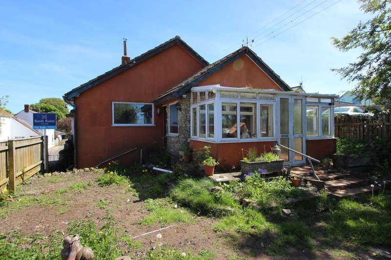 3 Bedrooms Detached Bungalow for sale in Dundry Lane, Dundry, Bristol, BS41